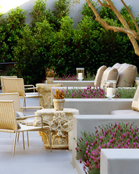 Los Angeles Travel Guide: Luxe Hotel