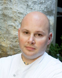 New York Travel: Chef Dan Kluger