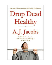 Reading List: Drop Dead Healthy