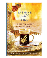 Reading List: Jasmine and Fire