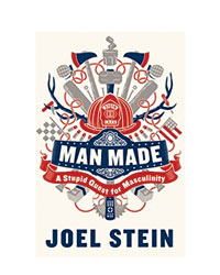 Reading List: Man Made