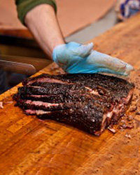 Crimes Against BBQ Brisket with Austin's Aaron Franklin