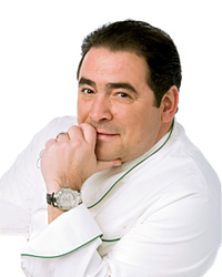 Celebrity Chefs: Emeril Lagasse