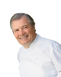 Celebrity Chefs: Jacques Pépin