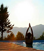Yoga Retreats for Foodies