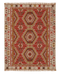 Best Gifts Under $100: Kilim Outdoor Rug