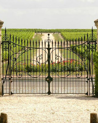 Bordeaux Wine Producers