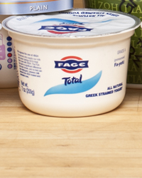 Full-Fat Fage Greek Yogurt