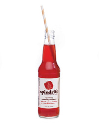 Top Ten Food Gifts: Real Fruit Sodas