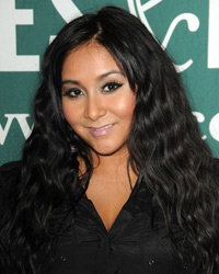 "Reality TV star Nicole ""Snooki"" Polizzi has partnered with Rocket Fizz Soda Pop and Candy Shops to create Snooki Wild Cherry Soda."