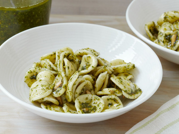 Mixed-Herb Pesto