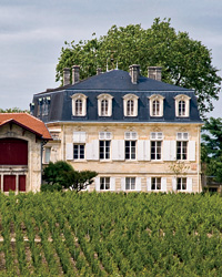 French Wine: Bordeaux