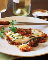 Fish Dishes for Passover