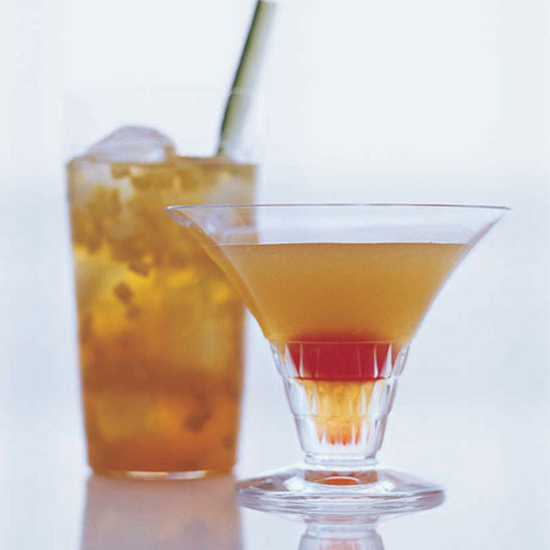Southern Cocktail Recipes