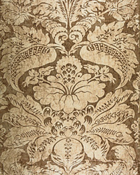 Aerin Lauder's Style Pick: Cordwain damask fabric