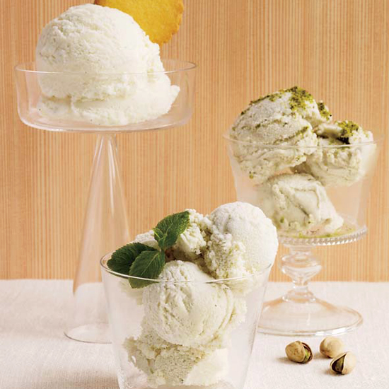 Tips for Making, Scooping and Eating and Ice Cream