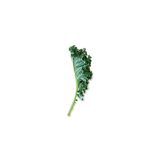 Tougher Greens: Kale