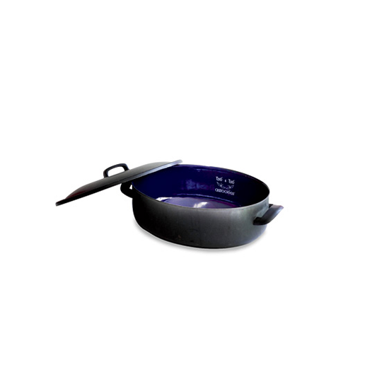 Indestructible Cookware
