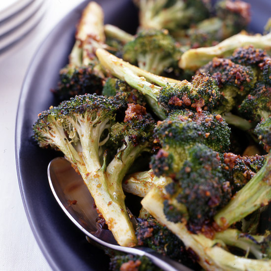 Scraps & Freebies: Broccoli Stems