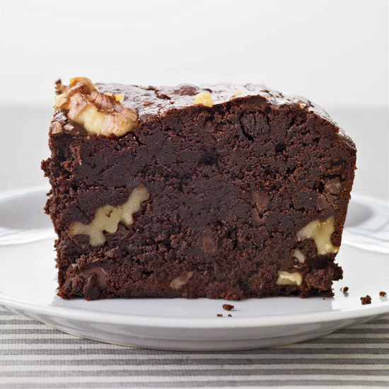Jumbo Brownies