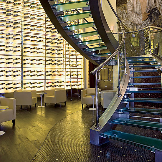 Oeno Wine Bar, Dubai