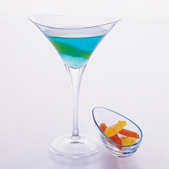 Finding Nemo Cocktail