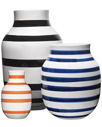 Omaggio Vases from Hygge & West