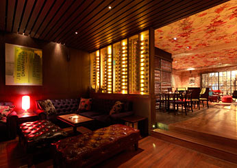 Innovative New Bars: Shanghai
