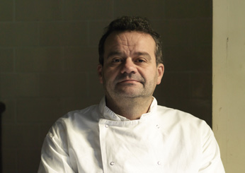 Star Chefs On The Go: Mark Hix, England