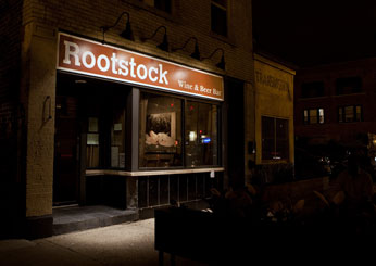 Rootstock Wine & Beer Bar