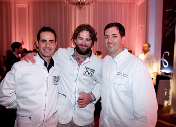 2011 FOOD & WINE Best New Chefs