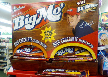 Dale Earnhardt, Jr.: Big Mo'