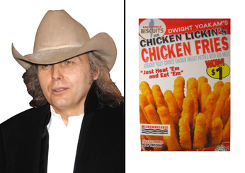 Dwight Yoakam: Dwight Yoakam's Chicken Lickin's