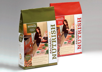 Rachael Ray: Nutrish Premium Dog Food
