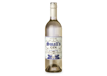 Ransom Spirits Smalls Gin