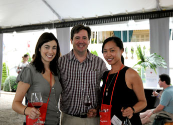 5th Annual Newport Mansions Wine & Food Festival