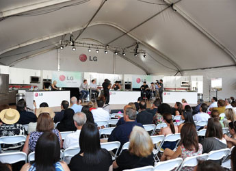 September 2-5, 2010 - Taste of Beverly Hills