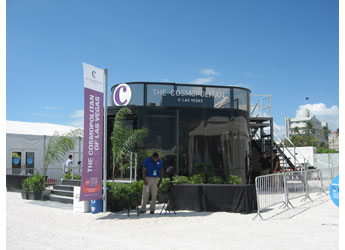 February 24-27, 2011 - South Beach Wine & Food Festival