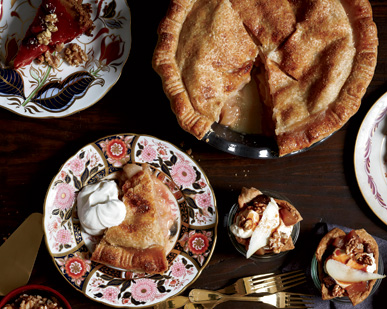 Fall's Best Pie Recipes