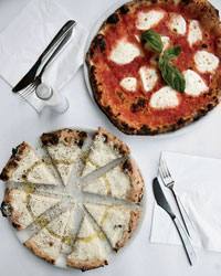Go List: Rome Restaurants: New Takes on the Classics