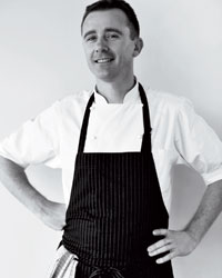 Chef Dan Hunter