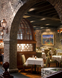 Charleston Restaurants: McCrady's