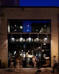 Washington, DC Restaurants: Graffiato