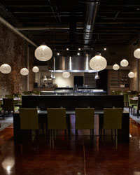 Washington, DC Restaurants: Rogue 24