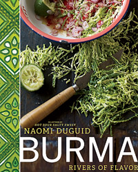 Burma Cookbook Review