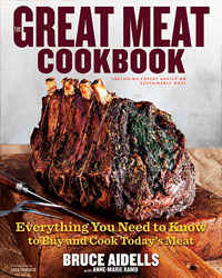 The Great Meat Cookbook Review