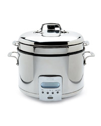 Fagor Chef 6 Quart Pressure Cookers