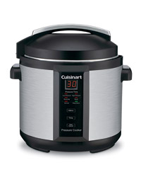 All-Clad 4 Quart Pressure Cooker