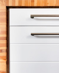 Sustainable Design: Bamboo Butcher Block
