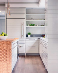Sustainable Design: Storage Space